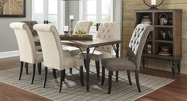 Dining Room Affordable Furniture Carpet
